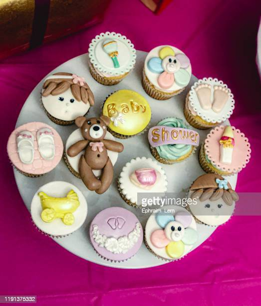 baby shower - ephraim lem stock pictures, royalty-free photos & images
