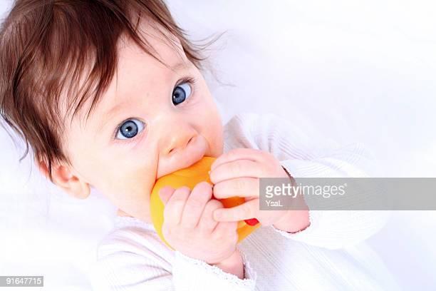 Baby-Verkostung