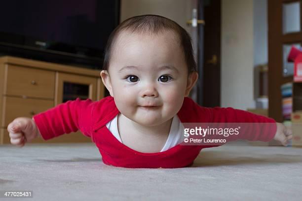 Baby wiggle