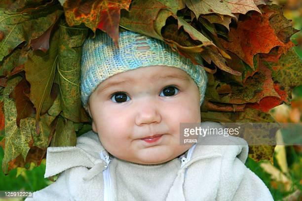 Baby-autumn