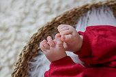 https://www.istockphoto.com/photo/babys-feet-on-a-fluffy-white-blanket-gm962928800-263006547