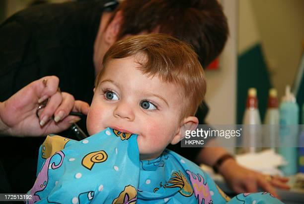 Baby's First Haircut II
