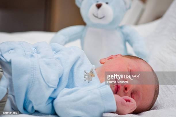 Baby's Soft Slumber