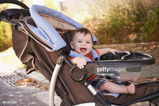 baby's transport - carriage stock pictures, royalty-free photos & images