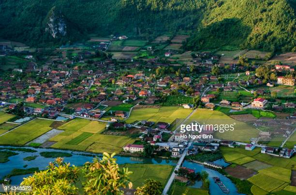 Bac Son Valley - Lang Son - Viet Nam