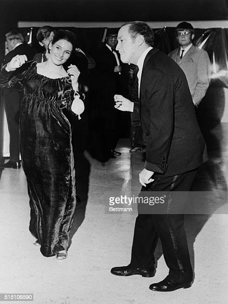 Bachelor Prime Minister Pierre Elliot Trudeau married 22 year old Margaret Sinclair in a quiet ceremony 3/4/71 A spokesman for the Prime Minister...