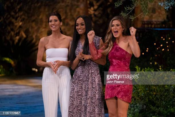 THE BACHELORETTE Bachelorette Reunion The Biggest Bachelorette Reunion in Bachelor History Ever In anticipation of Hannah Brown's journey as the next...