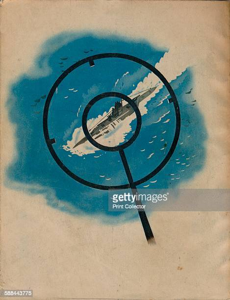 Back cover of Coastal Command, 1943. Coastal Command was a booklet issued for the Air Ministry by the Ministry of Information. It was an account of...