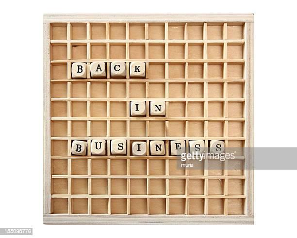 Dans les affaires-puzzle