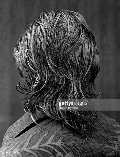 Back of Mans Head