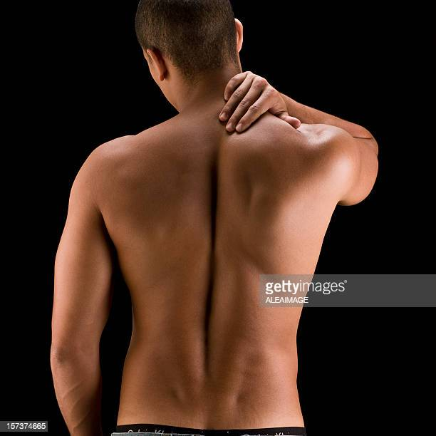 back pain - lower back stock pictures, royalty-free photos & images