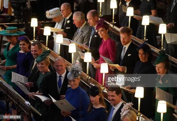 Back Queen Elizabeth II Prince Philip Duke of Edinburgh Prince Charles Prince of Wales Prince William Duke of Cambridge Catherine Duchess of...