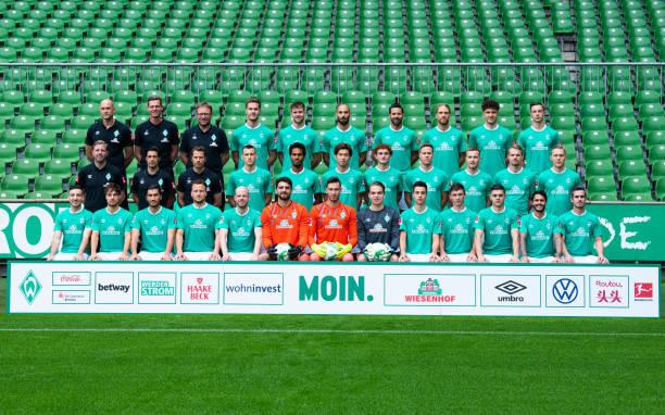 DEU: Werder Bremen - Team Presentation