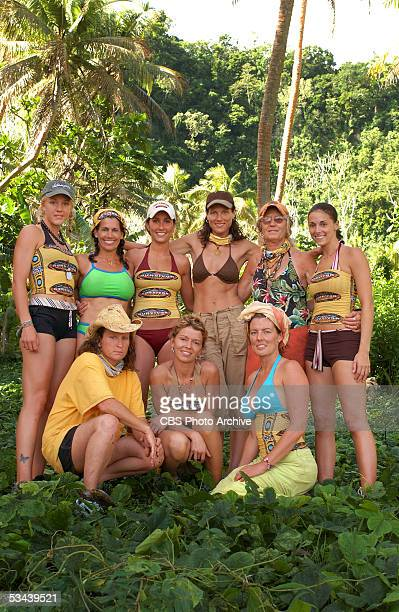 Back Row Dolly Neely Lisa Keiffer Julie Berry Leann Slaby Scout Cloud Lee and Eliza Orlins Front Row Twila Tanner Mia Galeotalanza and Ami Cusack...