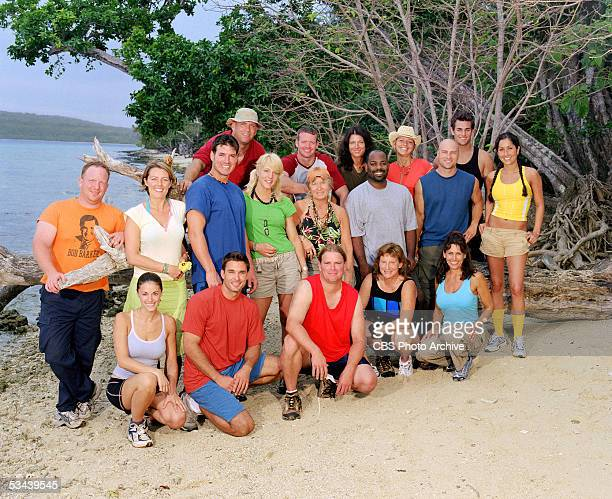 Back Row Lea Sarge Masters Brook Geraghty Leann Slaby Mia Galeotalanza and John Kenney Travis Sampson Ami Cusack John Palyok Dolly Neely Scout Cloud...