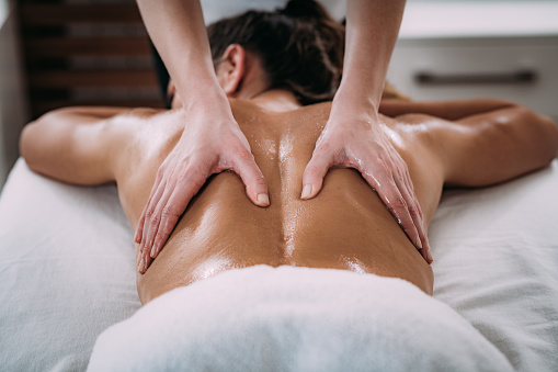 Back Sports Massage Therapy 1162187810