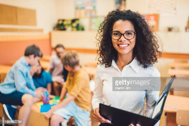 back to school - school principal stock pictures, royalty-free photos & images