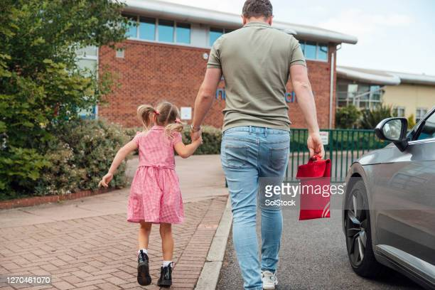 back to school - car stock pictures, royalty-free photos & images
