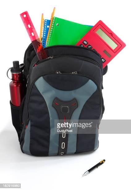 Zurück To School