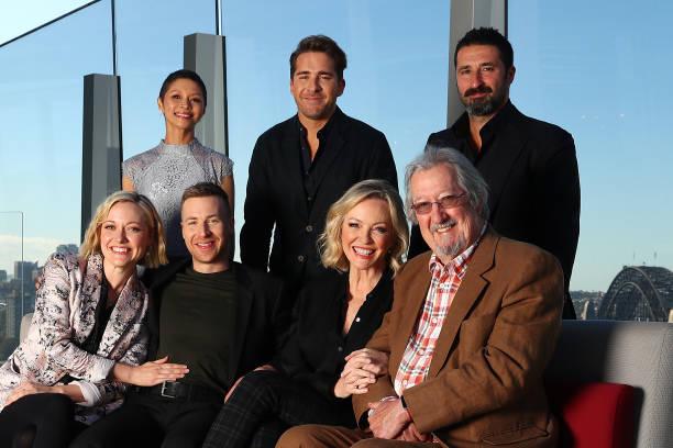 AUS: Prime Video Presents - Australia Media Call