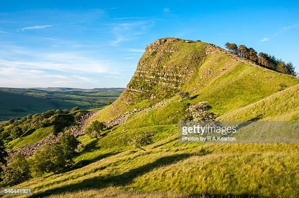 Back Tor, Peak District, Derbyshire
