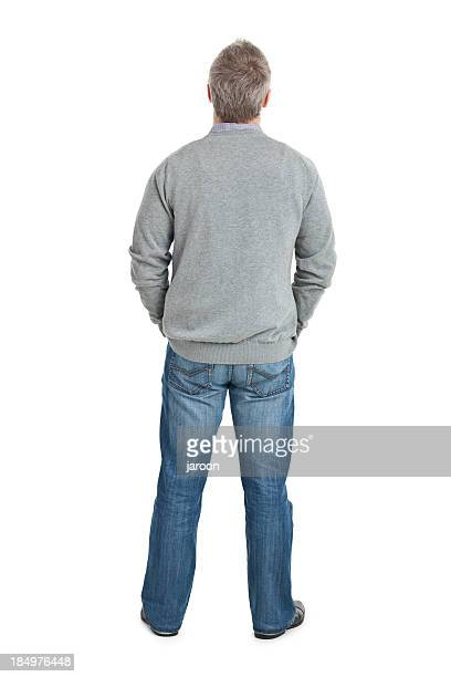 back young adult - male bum stock pictures, royalty-free photos & images