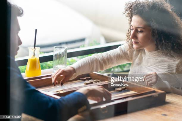 backgammon - eskisehir stock pictures, royalty-free photos & images