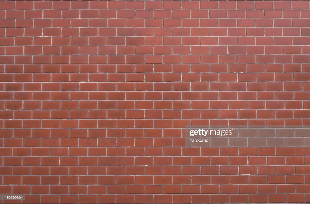 Background brick wall texture : Stock Photo