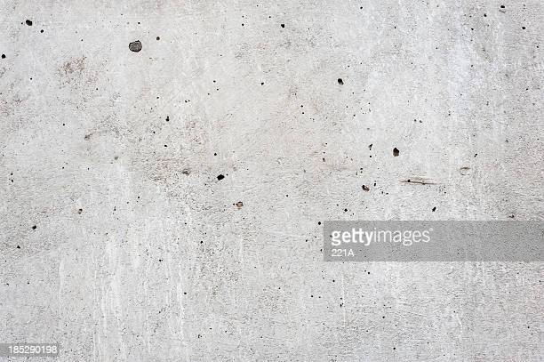 Background: concrete wall