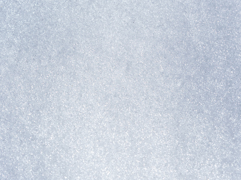 Background Full frame of snow covered ground illuminated by sunlight. Spain - gettyimageskorea