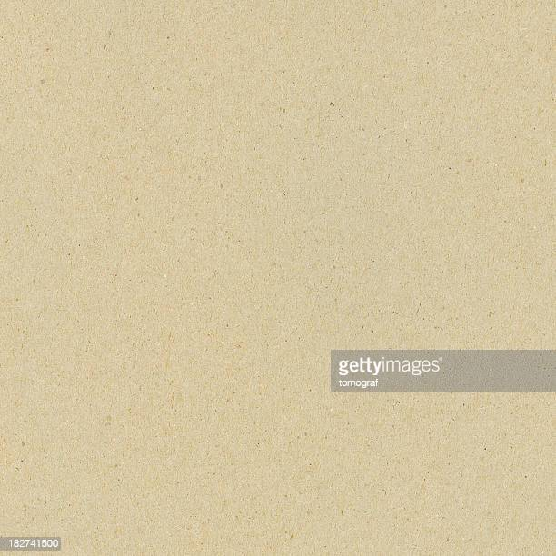 Background of brown recycled paper