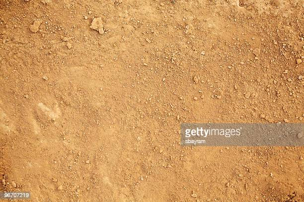 background of earth and dirt - flooring stock photos and pictures