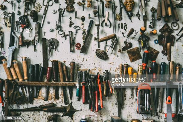background of working tools - work tool stock pictures, royalty-free photos & images