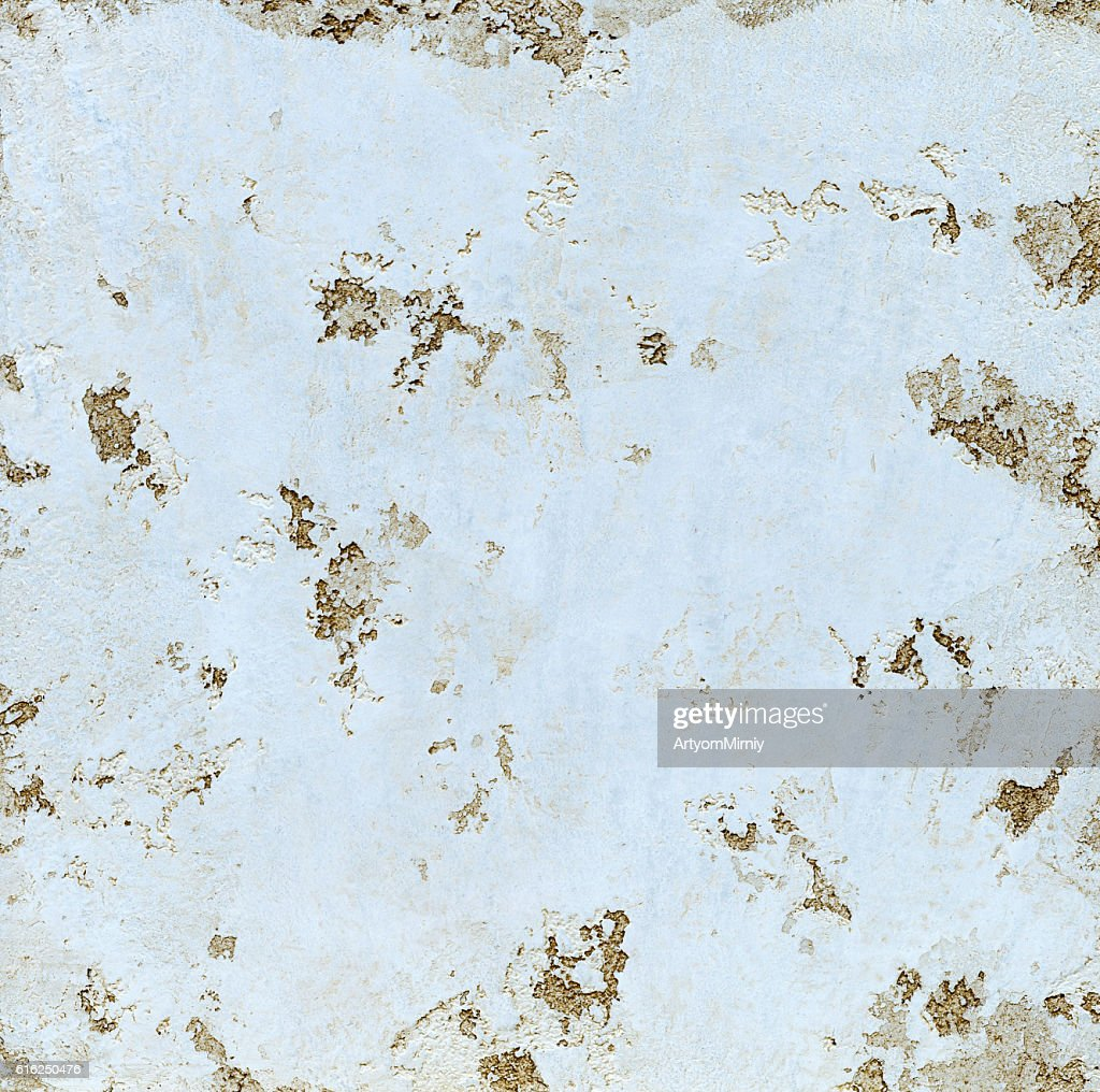 Background texture of a matt structure with a cold tint. : Stock Photo