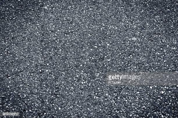 background texture of rough asphalt close up shot'n