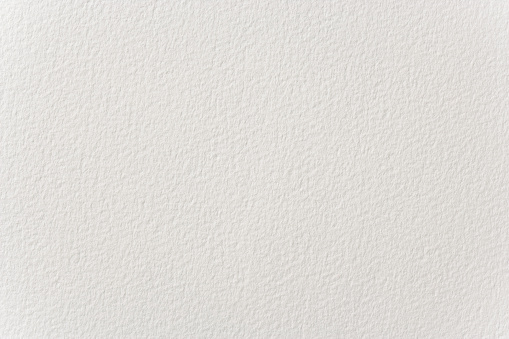 Background - Textured Watercolor Paper, Full Frame. 174674480