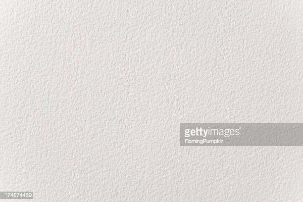 background - textured watercolor paper, full frame. - white stock pictures, royalty-free photos & images