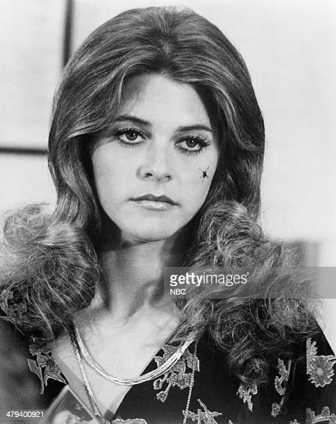 FILES 'Backlash of the Hunter' Pilot Episode Pictured Lindsay Wagner as Sara Butler