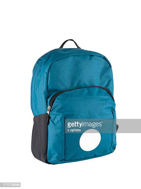 backpack (click for more) - rucksack stock pictures, royalty-free photos & images
