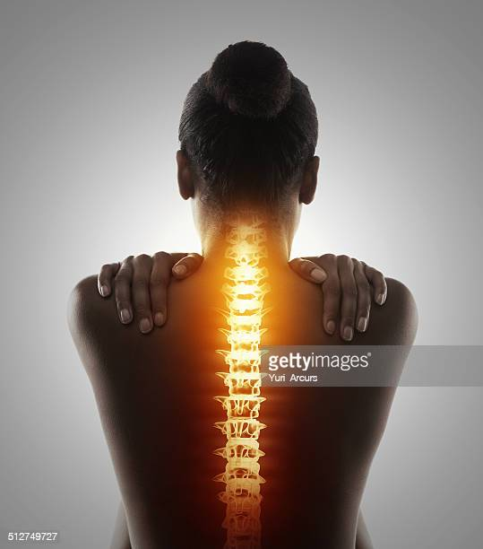 Backpain es un gran problema para adultos