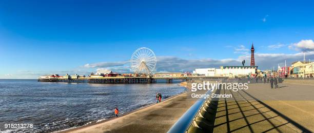 backpool - blackpool stock photos and pictures