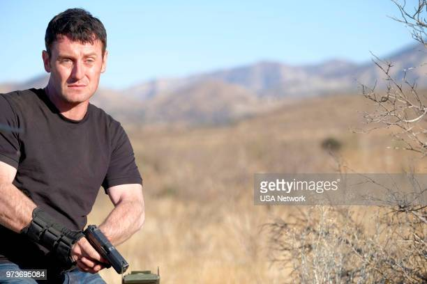SHOOTER Backroads Episode 301 Pictured Josh Stewart as Solotov