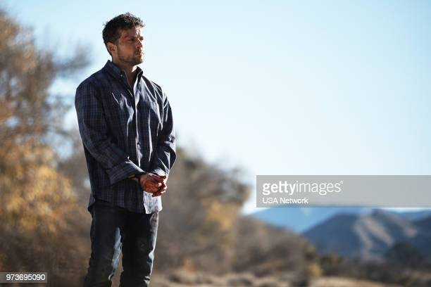 SHOOTER Backroads Episode 301 Pictured Ryan Phillippe as Bob Lee Swagger