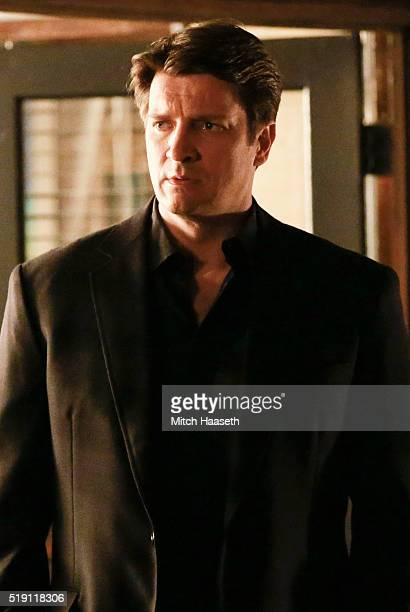 CASTLE Backstabber After Hayley does a favor for an old friend she finds herself implicated in a killing and cyberterror attack Now Beckett and...