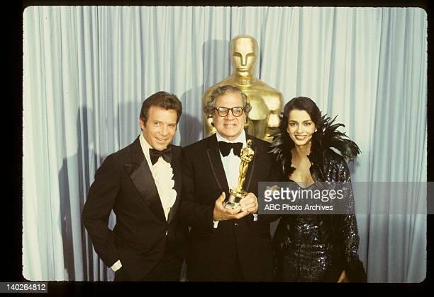 April 14 1980 SAUL J TURELL BEST DOCUMENTARY WINNER
