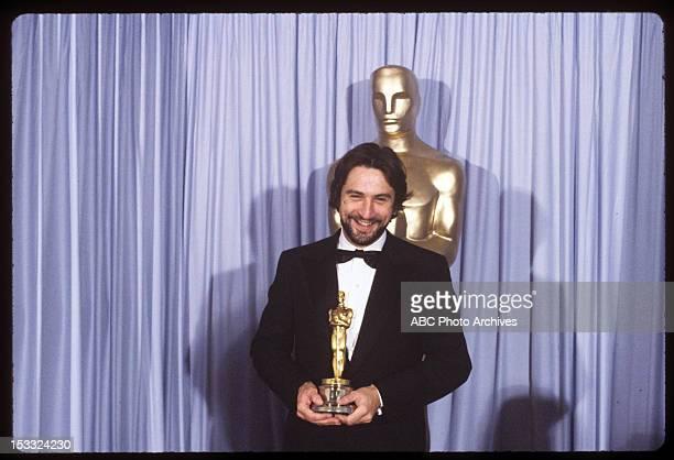1 128 Foto S En Beelden Met 53rd Annual Academy Awards Getty Images