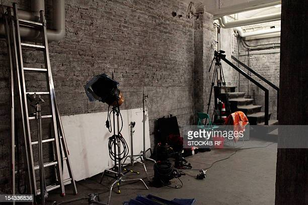 backstage room - backstage stock pictures, royalty-free photos & images