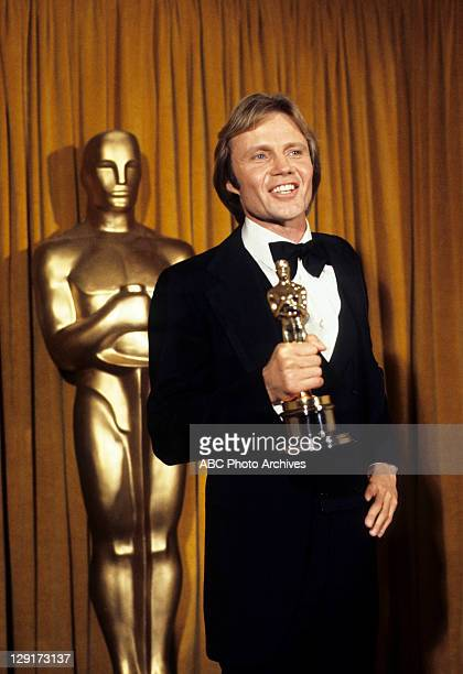 AWARDS Backstage Show Coverage Airdate April 9 1979 JON