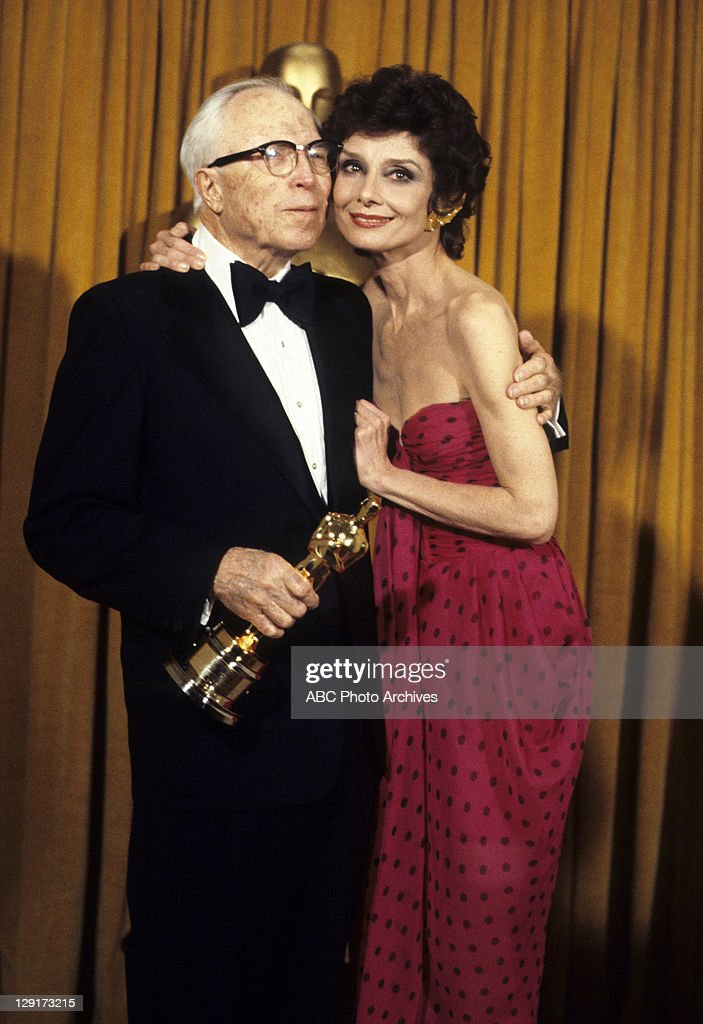 AWARDS - Backstage Show Coverage - Airdate: April 9, 1979. KING