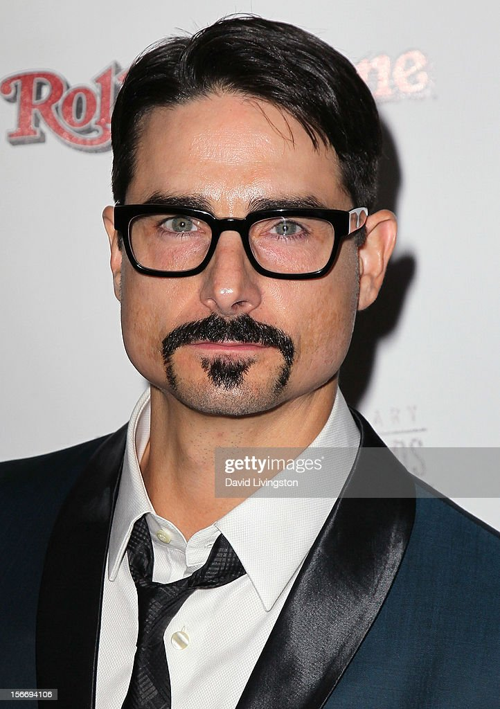 Backstreet Boys member Kevin Richardson attends Rolling Stone Magazine's 2012 American Music Awards (AMAs) VIP After Party presented by Nokia and Rdio at the Rolling Stone Restaurant and Lounge on November 18, 2012 in Los Angeles, California.